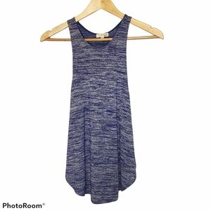 3 for $25 Artizia Wilfred free blue tank top XS extra small
